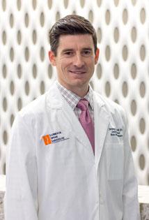 Dr. Jeremy Jones